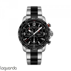 Certina DS Podium Big Chrono 1/100 C001.647.22.057.00