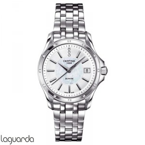 Certina C004.210.61.116.00 DS Prime Lady Round