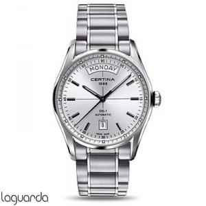 Certina C006.430.11.031.00 DS 1 Day-Date Automatic