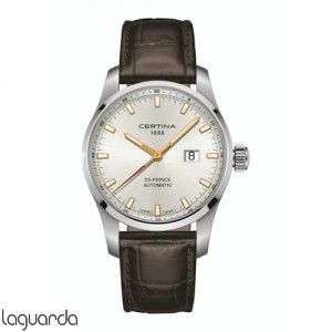 Certina C008.426.16.031.00 DS Prince Big Date Automatic