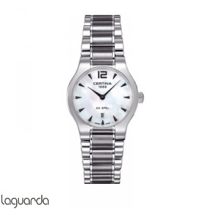 Certina C012.209.11.117.00 DS Spel Lady Round
