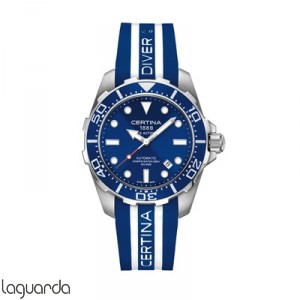 Certina C013.407.17.041.00 DS Action Diver Automatic