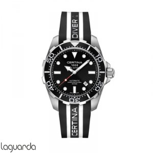 Certina C013.407.17.051.01 DS Action Diver Automatic