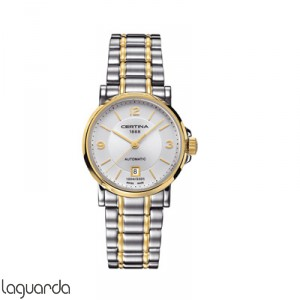 Certina C017.207.22.037.00 DS Caimano Lady Automatic