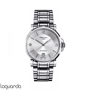 Certina C017.407.11.037.00 DS Caimano Gent Automatic