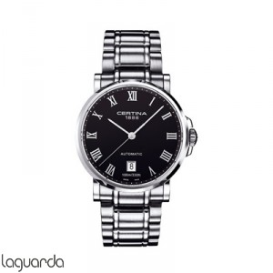 Certina C017.407.11.053.00 DS Caimano Gent Automatic