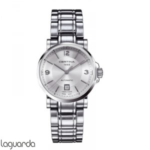 Certina C017.207.11.037.00 DS Caimano Lady Automatic