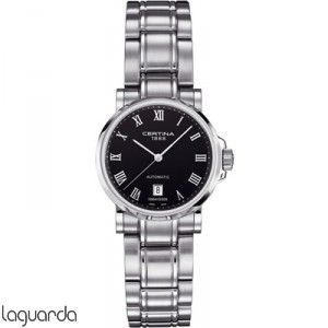 Certina C017.207.11.053.00 DS Caimano Lady Automatic