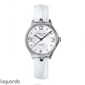 Certina C021.210.16.116.00 DS Dream Lady