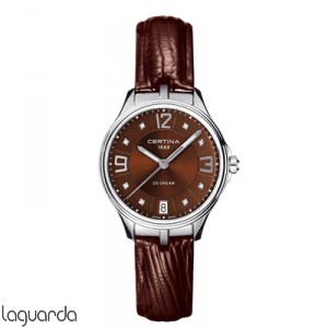 Certina C021.210.16.296.00 DS Dream Lady