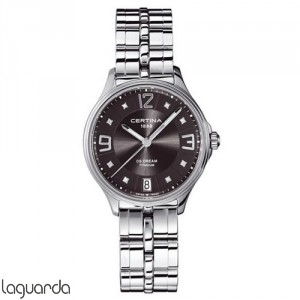 Certina C021.210.44.086.00 DS Dream Lady