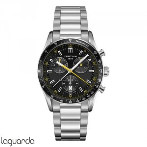 Certina C024.447.11.051.01 DS 2 Chrono 1/100
