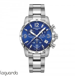 Certina DS Podium Chrono 1/10  SEC C034.417.11.047.00