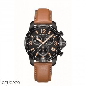 Certina DS Podium Chrono 1/10  SEC C034.417.36.057.00