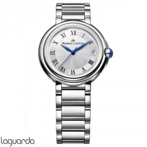 Maurice Lacroix FA1004-SS002-110-1 Fiaba Round