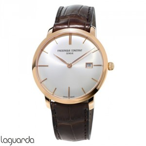 Frederique Constant Slimline Automatic FC-306V4S9