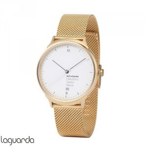 Mondaine Helvetica No1 MH1.L2211.SM Holiday Edition
