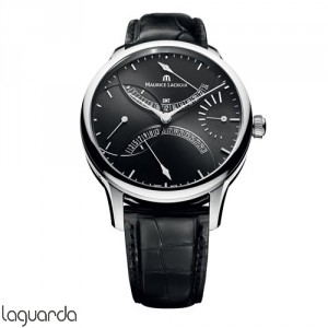 Maurice Lacroix MP6518-SS001-330 Masterpiece Double Retrograde Automatique