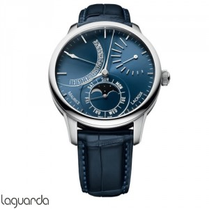 Maurice Lacroix MP6528-SS001-430 Masterpiece Lune Retrograde Automatique