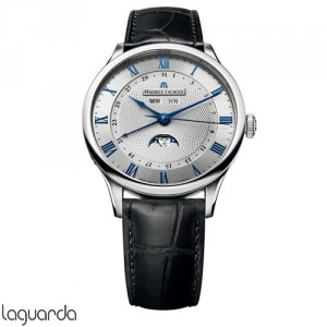 Maurice Lacroix MP6607-SS001-110 Masterpiece Phases de Lune