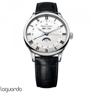 Maurice Lacroix MP6607-SS001-112 Masterpiece Phases de Lune