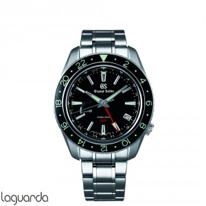 Grand Seiko SBGE201 Spring Drive GMT