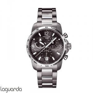 Certina C001.639.44.087.00 DS Podium Big Size Chrono GMT