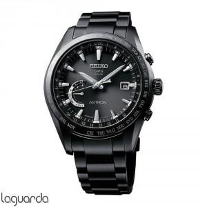 Seiko Astron SSE089J1 World-Time GPS Solar