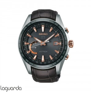 Seiko Astron SSE095J1 World-Time GPS Solar