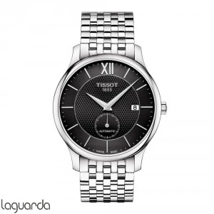 T063.428.11.058.00 Tissot Tradition Automatic Small Second