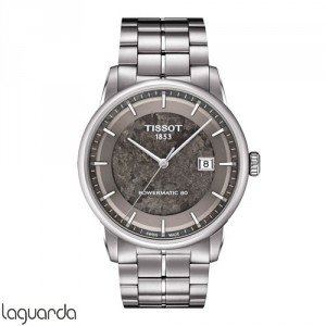 Tissot Luxury Automatic T086.407.11.061.10