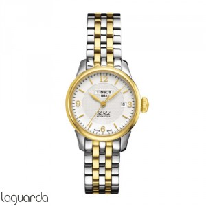 Tissot Le Locle Automatic Lady T41.2.183.34