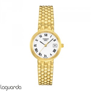 Tissot T-Gold Goldrun T73.3.108.13 Lady