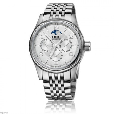 Reloj Oris Big Crown Complication 01 582 7678 4061 MB