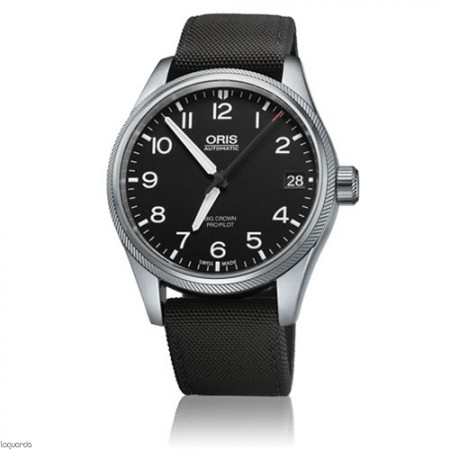 Reloj Oris Big Crown 01 751 7697 4164-07 5 20 15FC ProPilot Date