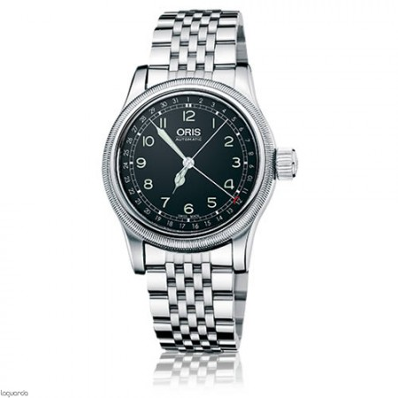 Reloj Oris Big Crown Pointer date 01 754 7696 4064 MB