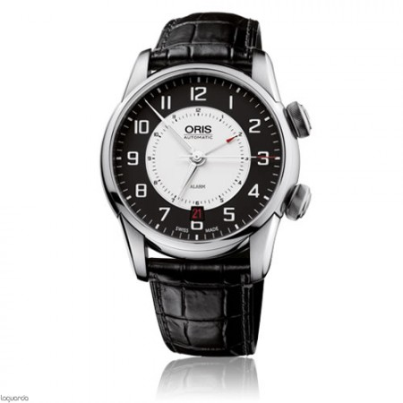 Relojs Oris RAID Alarm Limited Edition 01 908 7607 4094-Set-LS