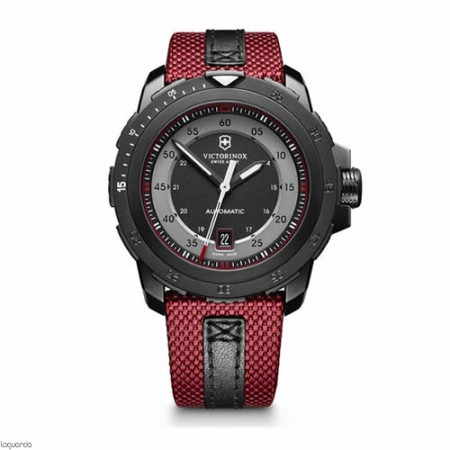 Reloj Victorinox Swiss Army Alpnach Mechanical 241686