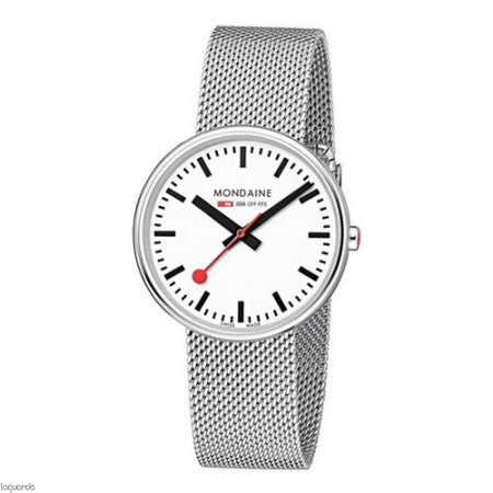 Reloj Mondaine EVO A763.30362.11SBM Mini Giants
