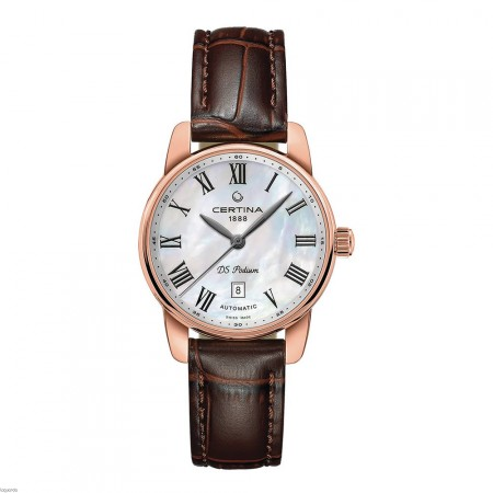 Certina C001.007.36.113.00 DS Podium Lady Automatic