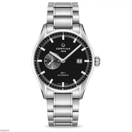 Reloj Certina C006.428.11.051.00 DS-1 Small Second