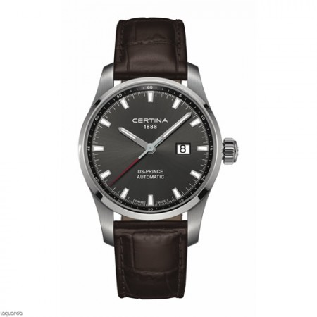 Reloj Certina C008.426.16.081.00 DS Prince Automatic Big Date