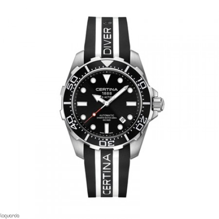 C013.407.17.051.01 Certina DS Action Diver Automatic