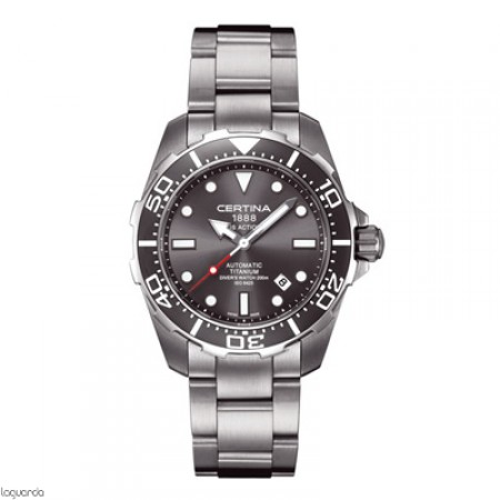 C013.407.44.081.00 Certina DS Action Diver Automatic Laguarda Joiers.com