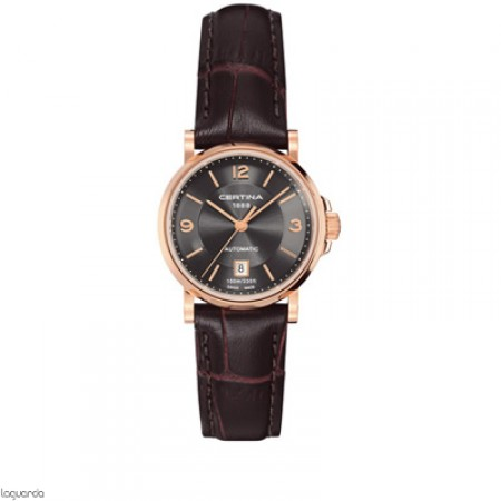 C017.210.36.087.00 Certina DS Caimano Lady Automatic Laguarda Joiers.com