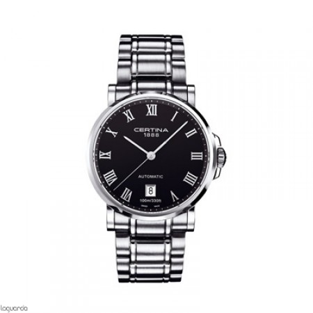 C017.407.11.053.00 Certina DS Caimano Gent Automatic Laguarda Joiers.com