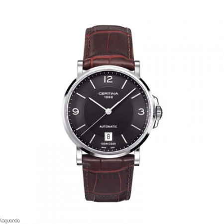 C017.407.16.057.00 Certina DS Caimano Gent Automatic Laguarda Joiers.com