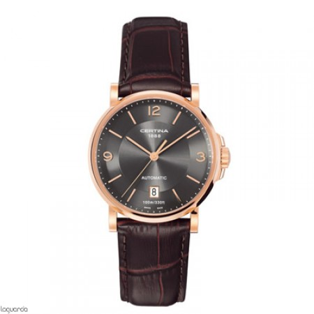 C017.407.36.087.00 Certina DS Caimano Gent Automatic Laguarda Joiers.com