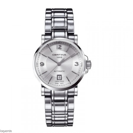 C017.210.11.037.00 Certina DS Caimano Lady Automatic Laguarda Joiers.com