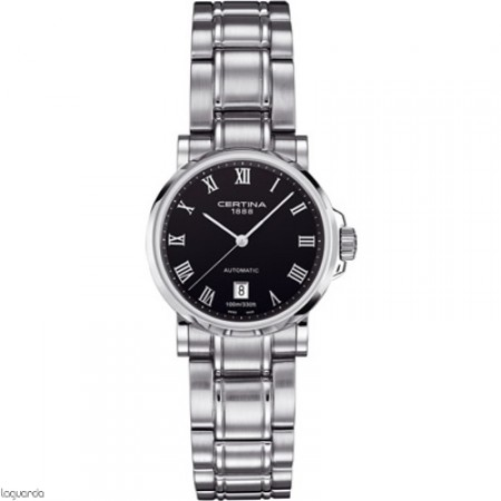 C017.210.11.053.00 Certina DS Caimano Lady Automatic Laguarda Joiers.com